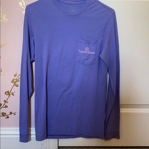 Lauren James long sleeve t shirt